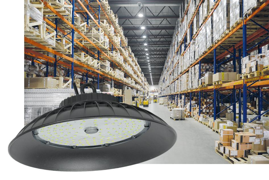Высокоэффективные светодиодные светильники ДСП IEK® - светоотдача 140 лм/Вт и надежная защита от пыли и влаги IP65